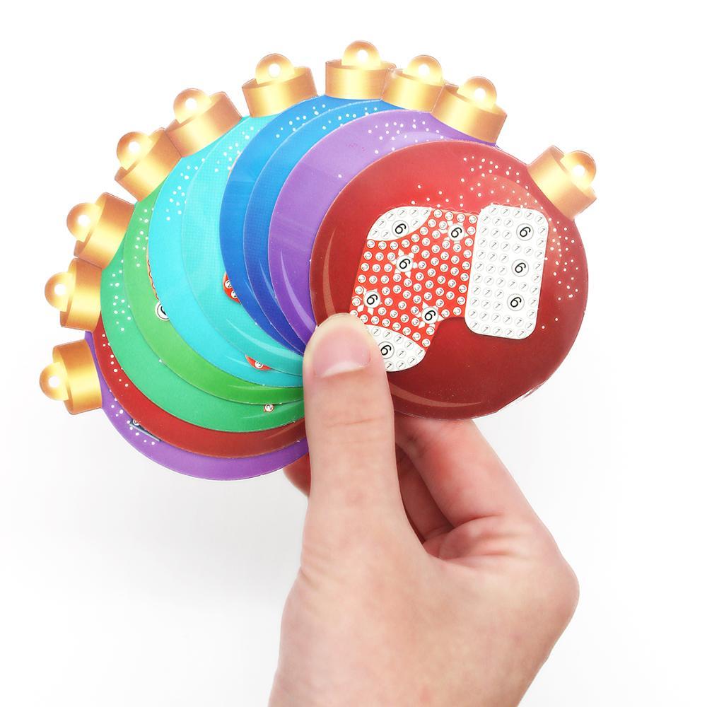 5d-Diy-Diamant-Malerei-Weihnachten-Baum-Anh-nger-H-ngen-Ornament-Weihnachten-Baum-Dekoration-Socke-Santa