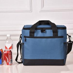 17L Cooler Bag Food Storage La