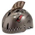 Шлем велосипедный детский  Сверхлегкий  безопасный  детский  мультяшный  акулий  дорожный  велосипедный шлем  горный велосипед  велосипедны...