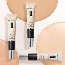 30g 3 Farbe Unsichtbare Poren Make-Up Primer Lila Gesicht Basis Primer Poren Concealer Aufhellung Natürliche Prime Creme Kosmetische TSLM1