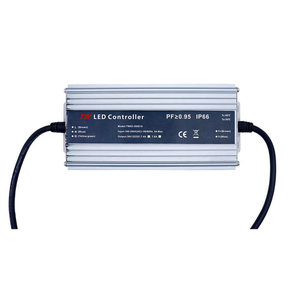 Sterownik LED DC24-36V 400W 12000mA automatyczna kontrola temperatury zasilacz led stały prąd do LED transformator oświetleniowy