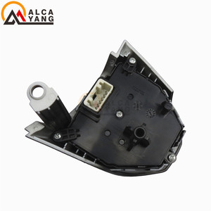 Image 5 - Fast delivery ! For Kia Rio (K2 ) 2016 2017 2018 2019 cruise control buttons switch steering wheel buttons .