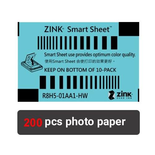 200 pcs  (10 box)