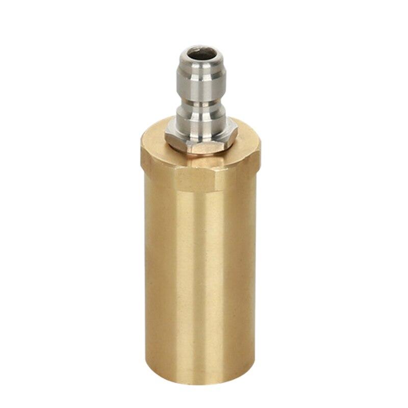 Car Washing Pressure Washer Rotating Turbo Nozzle 3600 Psi, 4.0 Orifice, 4.0 Gpm|Water Gun & Snow Foam Lance|   - AliExpress