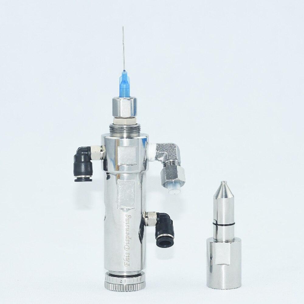 Válvula de pulverización Micrómetro de alta frecuencia Diámetro - Herramientas eléctricas - foto 2