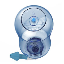 New Hot 300ml Nasal Wash Neti Pot Sachets Sinus Nose Cleaner Bottle Nasal Irriga