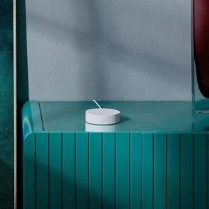 Image 5 - جهاز شاومي مي الأصلي موديل 2020 متعدد الوظائف 3 مي يعمل في المنزل الذكي مع مستشعر درجة الحرارة والرطوبة حساسات للباب والنوافذ