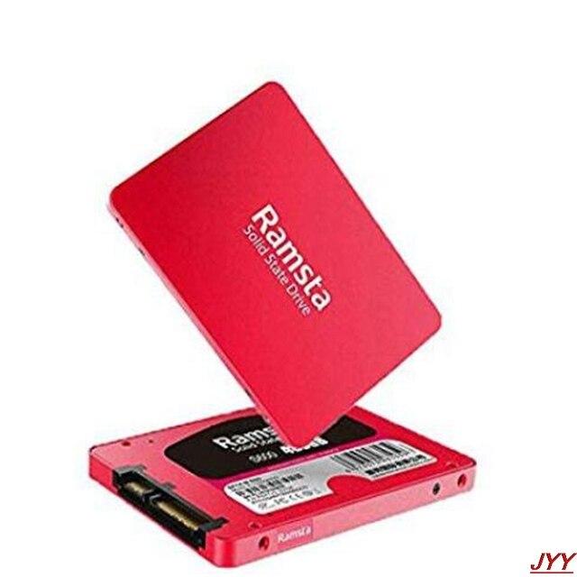Sata Настольный Ноутбук ramsta 120gb240gb 480gb ssd высокоскоростной