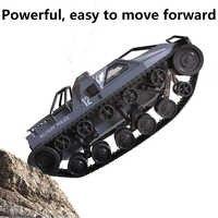 RC Tank 1:12 Hohe Geschwindigkeit 2,4G fernbedienung auto Fahrzeug rc auto Modelle Brinquedo schnelle furious Ripsaw