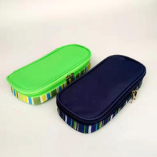 New Portable Medicine Diabetic Insulin Cooling Pouch Cooler Ice Pack Bag Insulation Organizer Travel Case  Aluminum Ice Box