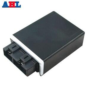 Image 1 - 오토바이 지능형 디지털 점화 CDI ECU 단위 점화 장치 혼다 NV400 NV600 VT400C VT600C 그림자 VLX STEED400 STEED600