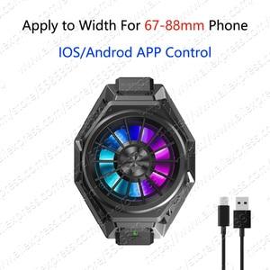 Image 4 - H88L Gamepad 3 Estendere Black Shark 3 Pro 3s 3 Joypad Supporto Joystick Adattatore BR20 dispositivo di Raffreddamento del Ventilatore Gioco Trigger auricolari Bluetooth 2