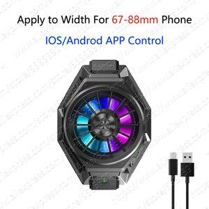Image 4 - H88L Gamepad 3 Extend Black Shark 3 Pro 3s 3 Joypad Holder Joystick Adapter BR20 Cooler Fan Game Triggers Bluetooth Earphones 2