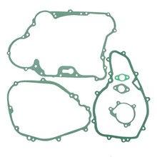 Motorfiets Motor Cilinder Compleet Pakking Kits Set Voor Kawasaki KLR650 Klr 650 1987 2010