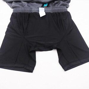 Image 3 - ARSUXEO męskie spodenki do biegania 2 w 1 szybkie suche spodenki sportowe trening lekkoatletyczny krótkie spodnie do ćwiczeń spodenki gimnastyczne ubrania do ćwiczeń B179