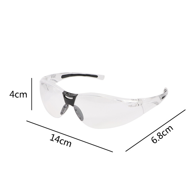 Óculos de proteção para ciclismo, proteção para bicicleta mountain bike mtb 6