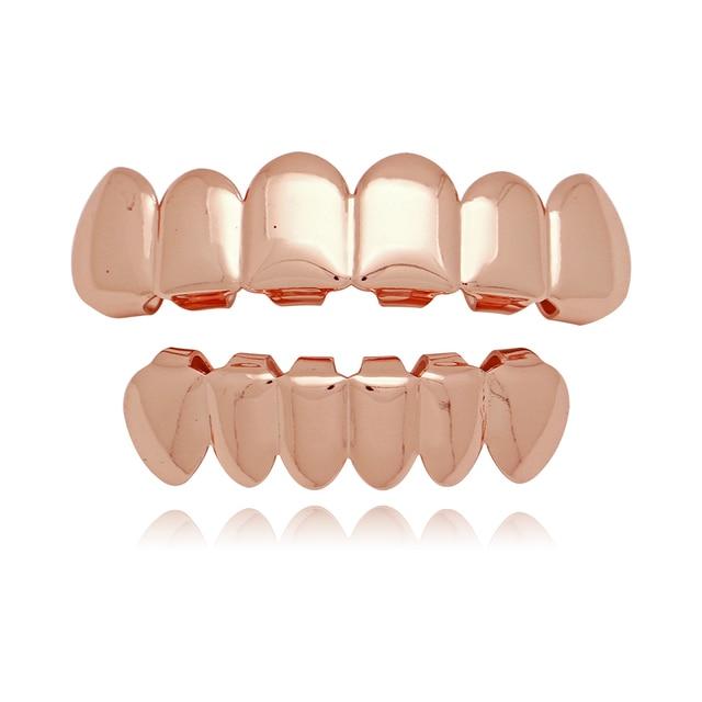 Gold Teeth Grill 8
