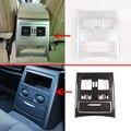 Автомобильная внутренняя задняя панель для вентиляционного отверстия кондиционера, крышка отделочной коробки для хранения, панель, крышка...