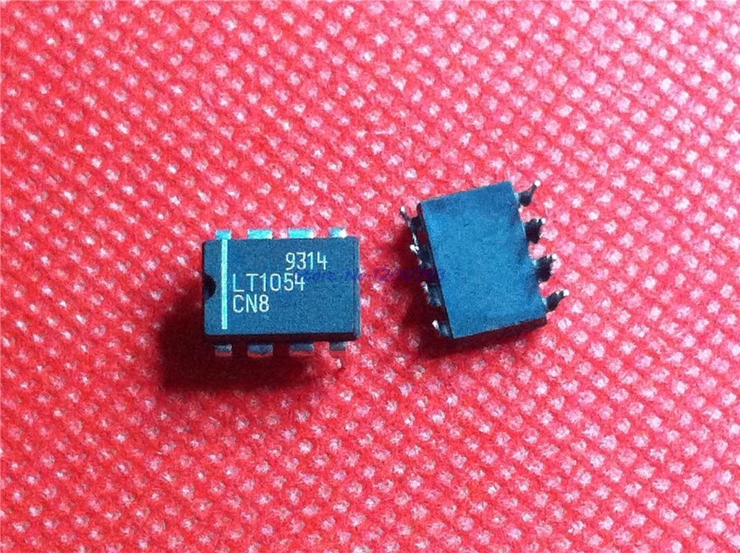 1pcs/lot LT1054CN8 LT1054CP LT1054 DIP8 In Stock