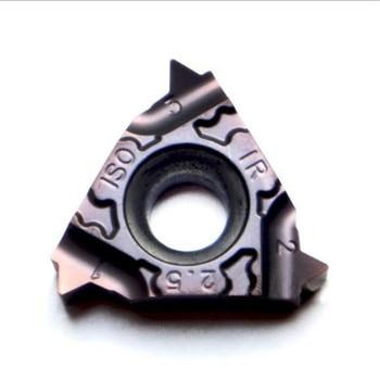 original kyocera 11IR 100ISO-TF PR1115 125ISO 150ISO 175ISO carbide inserts for threading turning tool holder SNR 11 ir iso cnc
