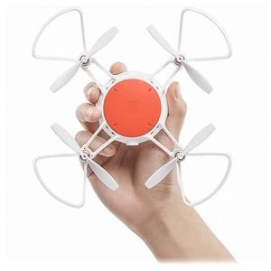 Image 5 - MiTu Mini RC Drone Mi Drone Mini RC Drone Quadcopter WiFi FPV 720P HD Camera Multi Machine Infrared Battle BNF drone toy