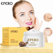 Face-Cream Essence Whitening Snail Anti-Wrinkle EFERO Nourishing Moisturizer Deep-Repair