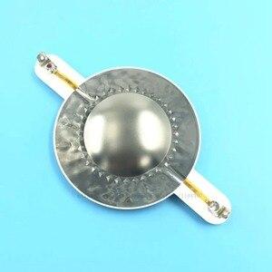 Image 2 - 44.4mm Tweeter Voice Coil Treble Titanium Diaphragm For 2418H 2418H 1 EON, G2, 10 918 Speaker Repairs 4PCS