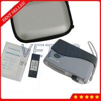 MG6-F1 Vancometer Calibre 60 grau handheld Inteligente Medidor De Brilho com Tintas 0 ~ 199GU Testador de Medidor de Brilho de Superfície de Mármore Plástico