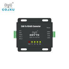 Интерфейс can bus rs485 двухсторонняя прозрачная передача беспроводной