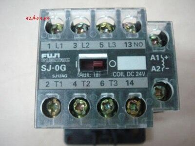 (SJ-0G) contator com relé térmico
