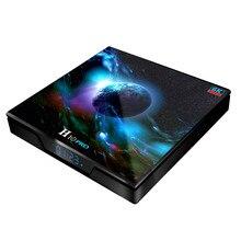 H10 pro Smart TV Box Allwinner H603 Android 9.0 TV