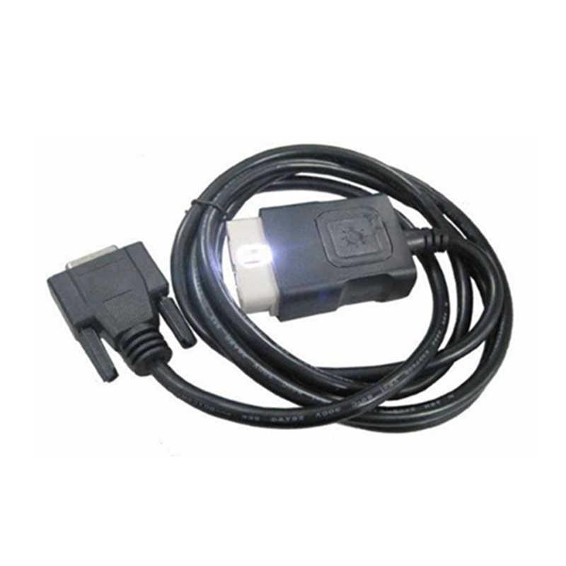 (Nguyên Vỏ) 2019 Mới Wow C-D-P V3.0 Xanh Cô Ban V5.008 R2 /R5.0012 Có Bluetooth OBD OBD2 Chẩn Đoán dụng Cụ + 8 Chiếc Xe Cáp