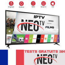 Stable NEOTV PRO NEO PRO NEOX for french Arabic ip Belgium Canada neo tv pro Morocco For M3u Smart tv Android Box m3u