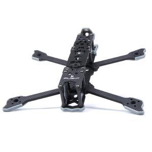 Image 1 - IFlight TITAN FH5 marco para Freestyle, 5 pulgadas, 223mm, 3K, fibra de carbono, HD, con brazo de 5mm, compatible con accesorios de 5 pulgadas para Sistema FPV Digital