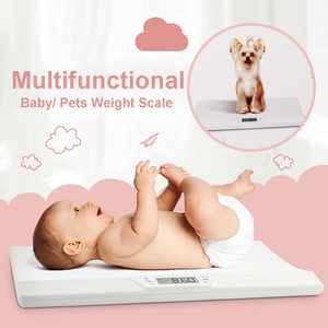 Household-Measure-Tool Dog-Scales Led-Display Newborn Cat Max-Weight Multifunctional