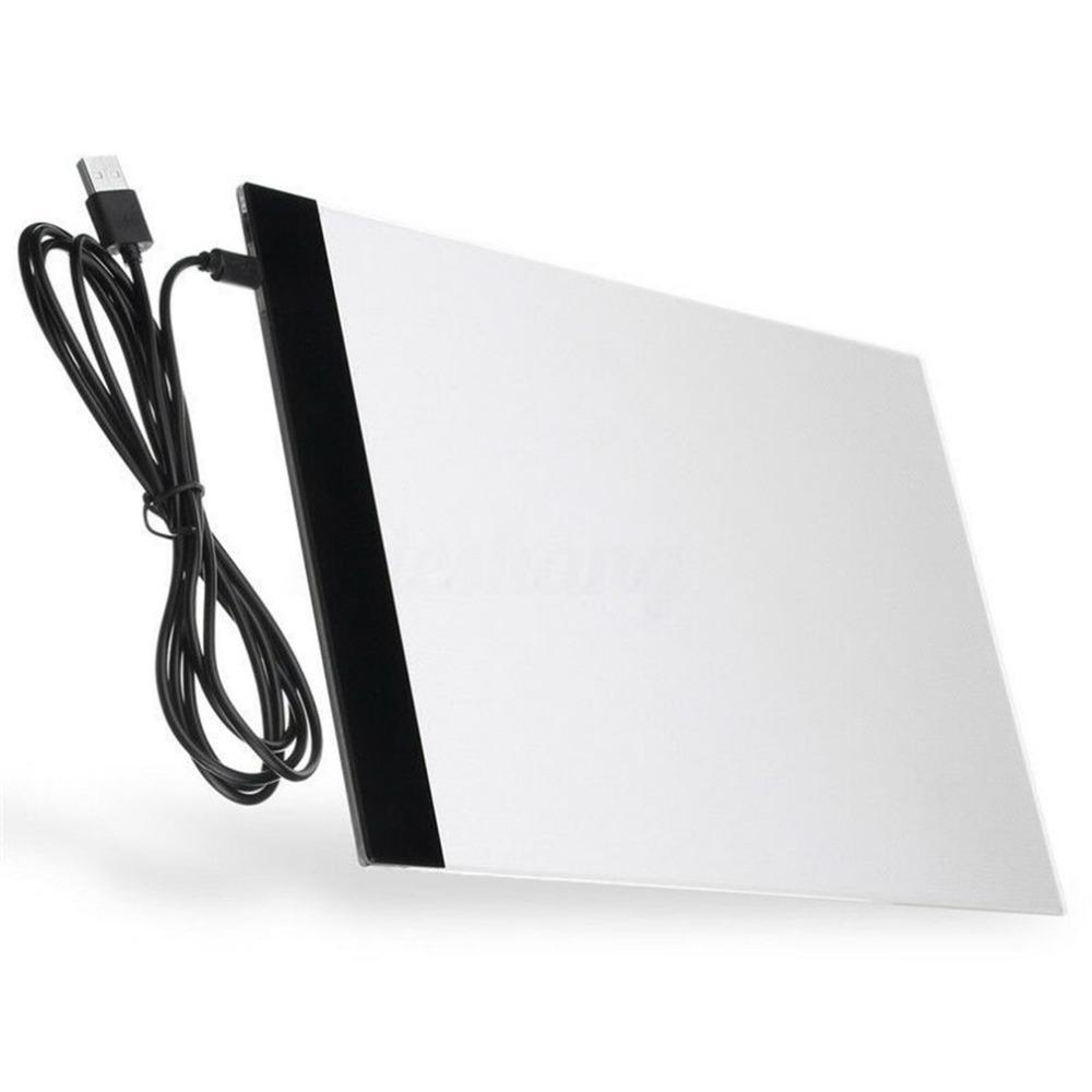 Digital Graphics Tablet A3 A4 A5 for Drawing Sign Display Panel Luminous Stencil Graphic Artist Drawing Board Light
