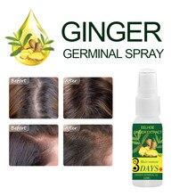 Liquide puissant pour la croissance des cheveux, traitement efficace contre la perte de cheveux, produit de soins, 10ml