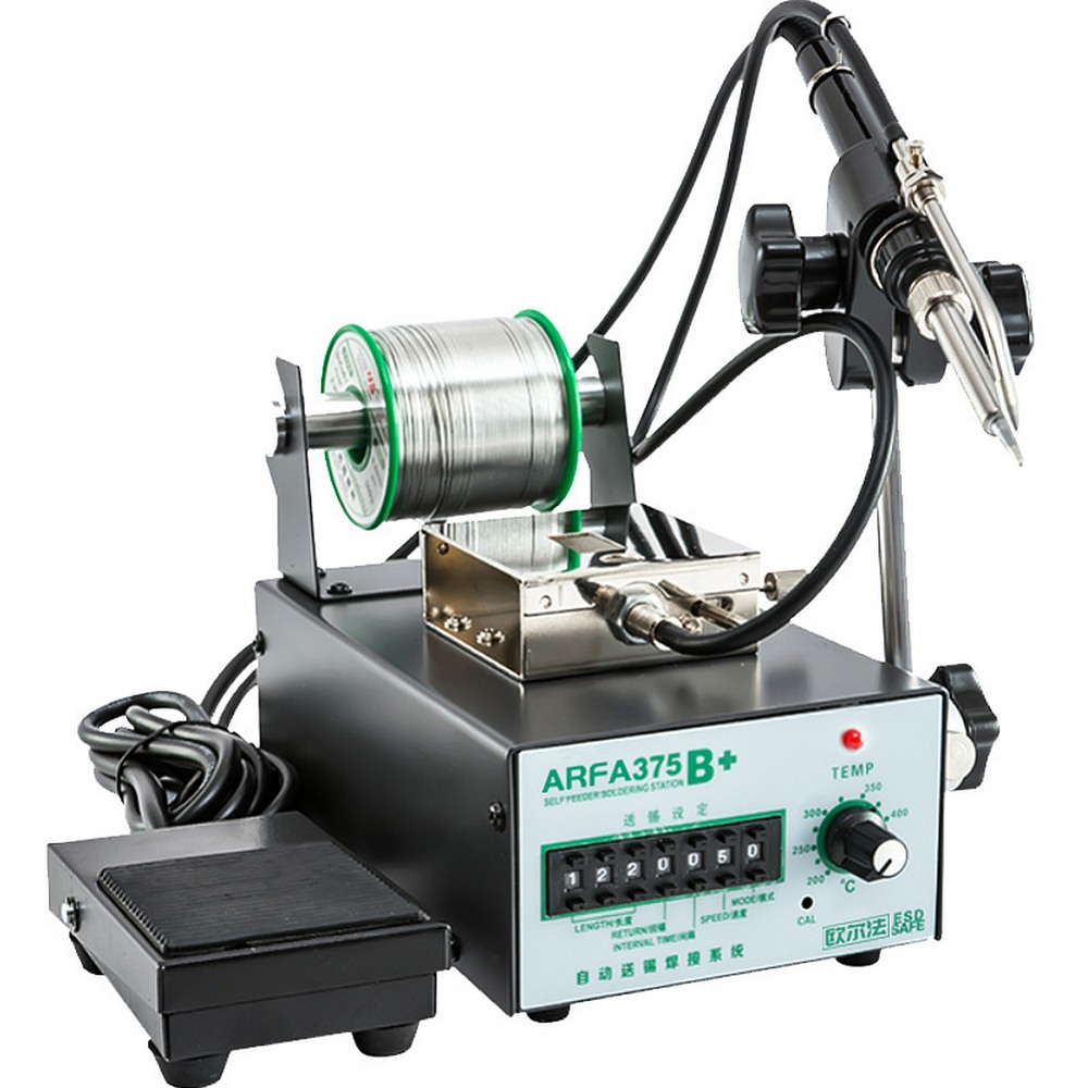Upgraded Internal Heating Automatic Tinning Machine Automatic Welding Equipment Automatic Soldering Machine Set Equipment