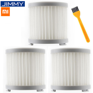Vacuum cleaner kits parts HEPA Filter for Xiaomi JIMMY JV51/53 Handheld Cordless Vacuum Cleaner HEPA Filter replacement(China)