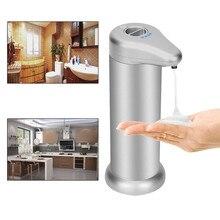 Hand Sanitizer Dozownik Do Mydla Hand Sanitizer Gel Sanitizer Hand Washer Touch-Less Soap Dispenser Foam Washing Foaming
