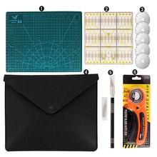 6 шт инструменты для шитья одежды набор ножей ручного резки