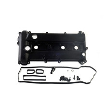 Aluminium High quality Auto Engine Parts Cylinder Head Cover FOR FORD MONDEO 6M8G-6M293(No oil leak)