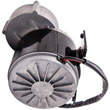 24V 350W  Electric Motor for Skateboard Minibike For E-ATV Bike Reversible 18.4A