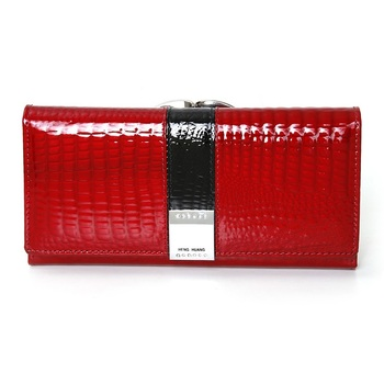 luxury brand women wallets cow leather purse long designer woman wallet genuine purses