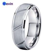 Фотоэлемент для мужского кольца с рифлеными скошенными краями
