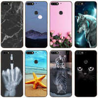 For Lenovo K9 NOTE Case Cover Silicon TPU Case For Lenovo K9note Hight Quality Soft Cover For Lenovo K9 Note Phone Case 6.0 inch