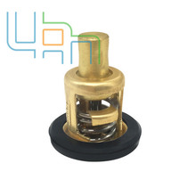 Thermostat สำหรับ Johnson Evinrude Mercury Outboard 5 235 Hp 434841 5005440 18 3672