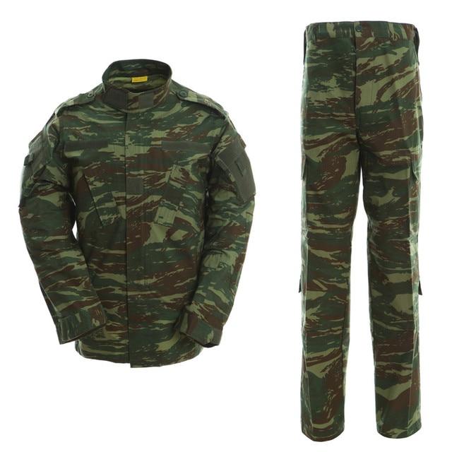 Фото нам армейская тактическая военная униформа для страйкбола камуфляжные цена