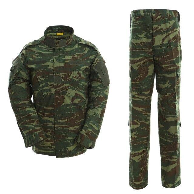 Фото военная униформа тактические atacs a tacs fg камуфляжная ткань цена