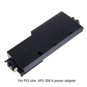 Image 1 - Ersatz Netzteil für PS3 Slim Konsole APS 306 APS 270 APS 250 EADP 185AB EADP 200DB EADP 220BB